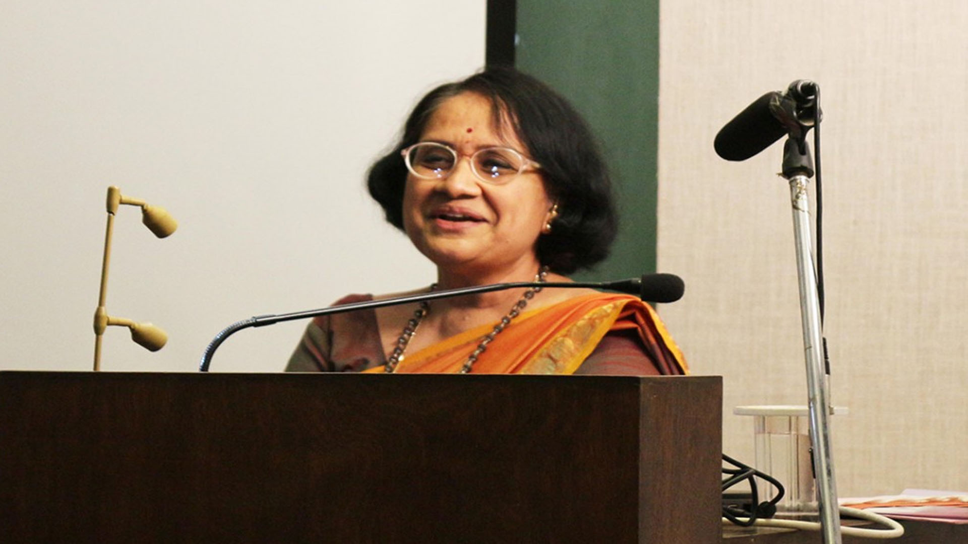 Manjula Subramaniam Will Head Gujarat Real Estate Authority