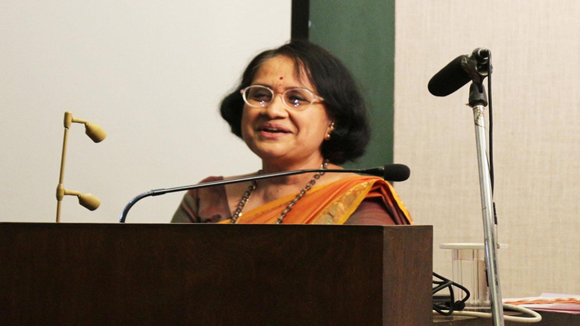 Manjula Subramaniam Will Head Gujarat Real Estate Authority