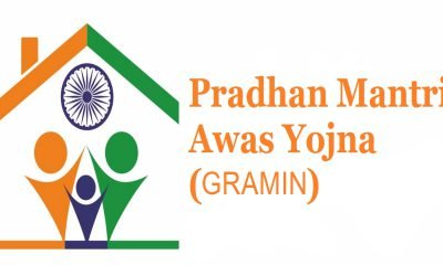 Government Aims To Build 51 Lakh Houses Under PMAY Gramin In FY18