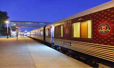 Latest Development In Indian Railways To Redevelop 20 Stations.