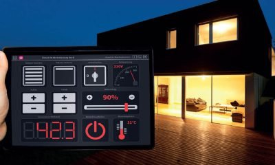 Remote Control Smart Home Technology Is Not Sufficient