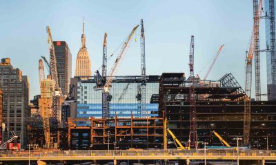New Launches In Residential Real Estate Properties Dip By 16%