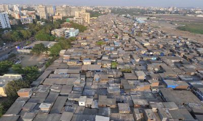 redevelopment of andheri slum deal