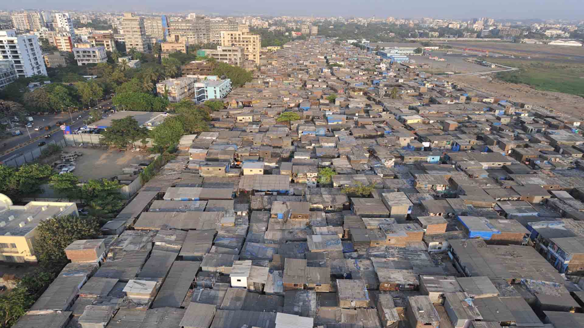 Redevelopment of Andheri Slum Deal Gets Terminated By SRA