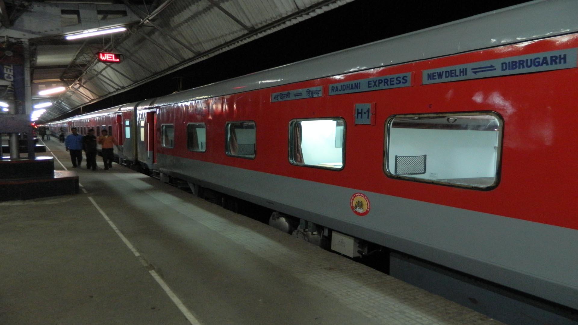 Which Realty Major Will Upgrade Mumbai Railway Stations?