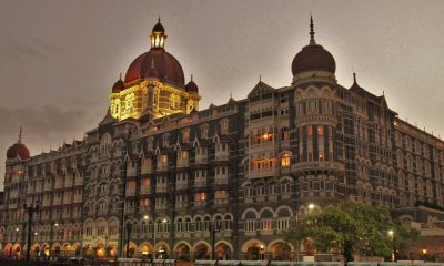 Taj Palace In Mumbai Gets Trademarked