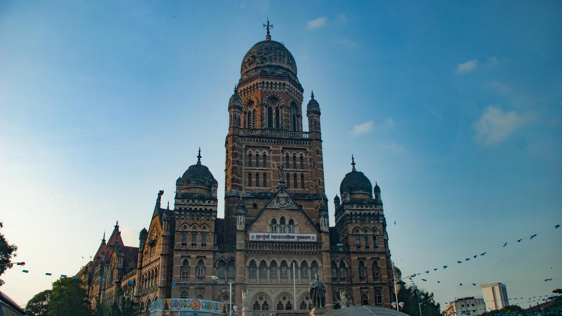 Mumbai Civic Body Bars TDR For Redevelopment Projects