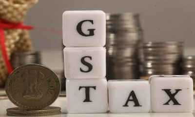 Government Announces That GST On Real Estate Will Be 12%