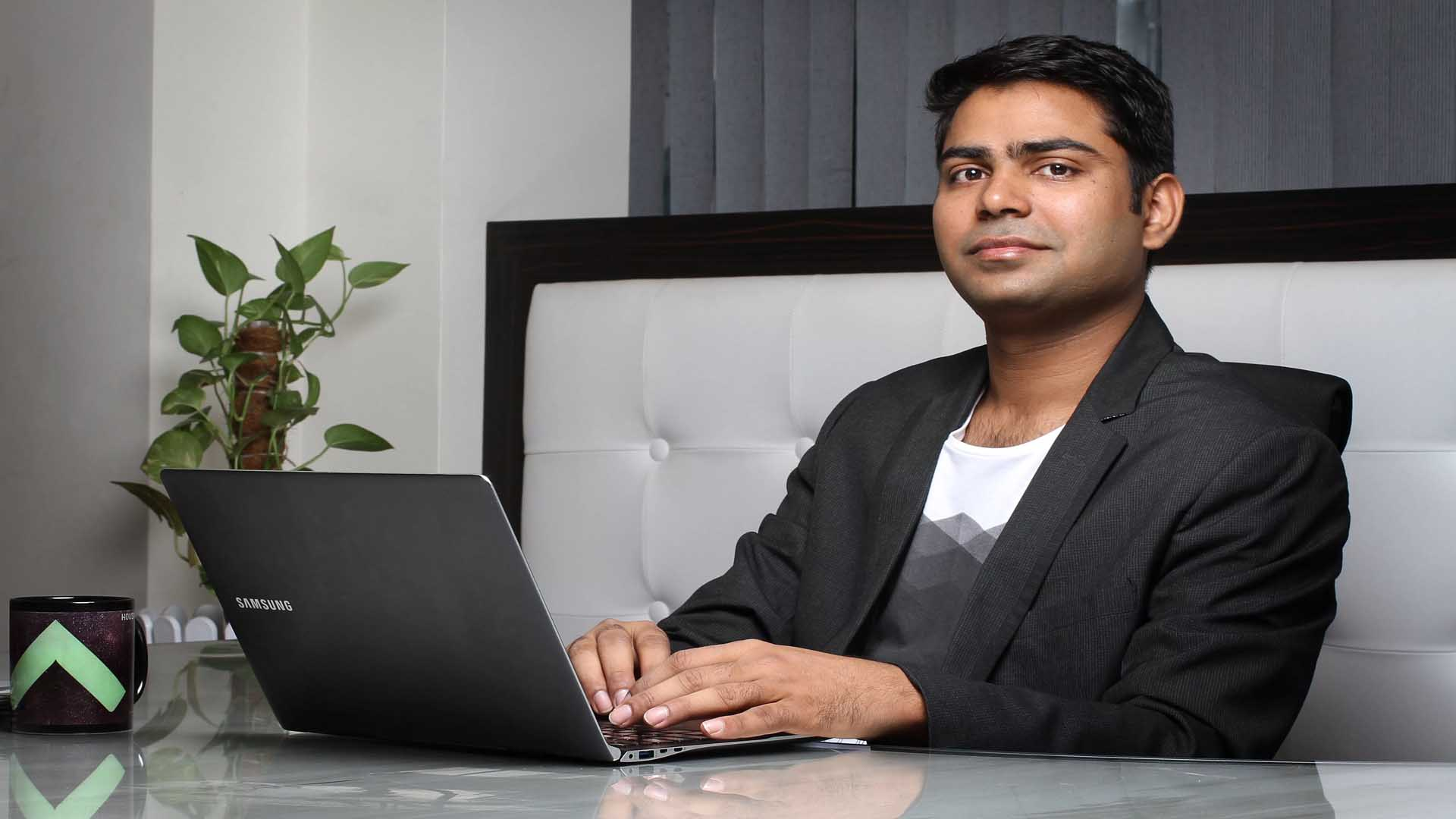 Former CEO of Housing.com, Rahul Yadav Gets Appointed By ANAROCK