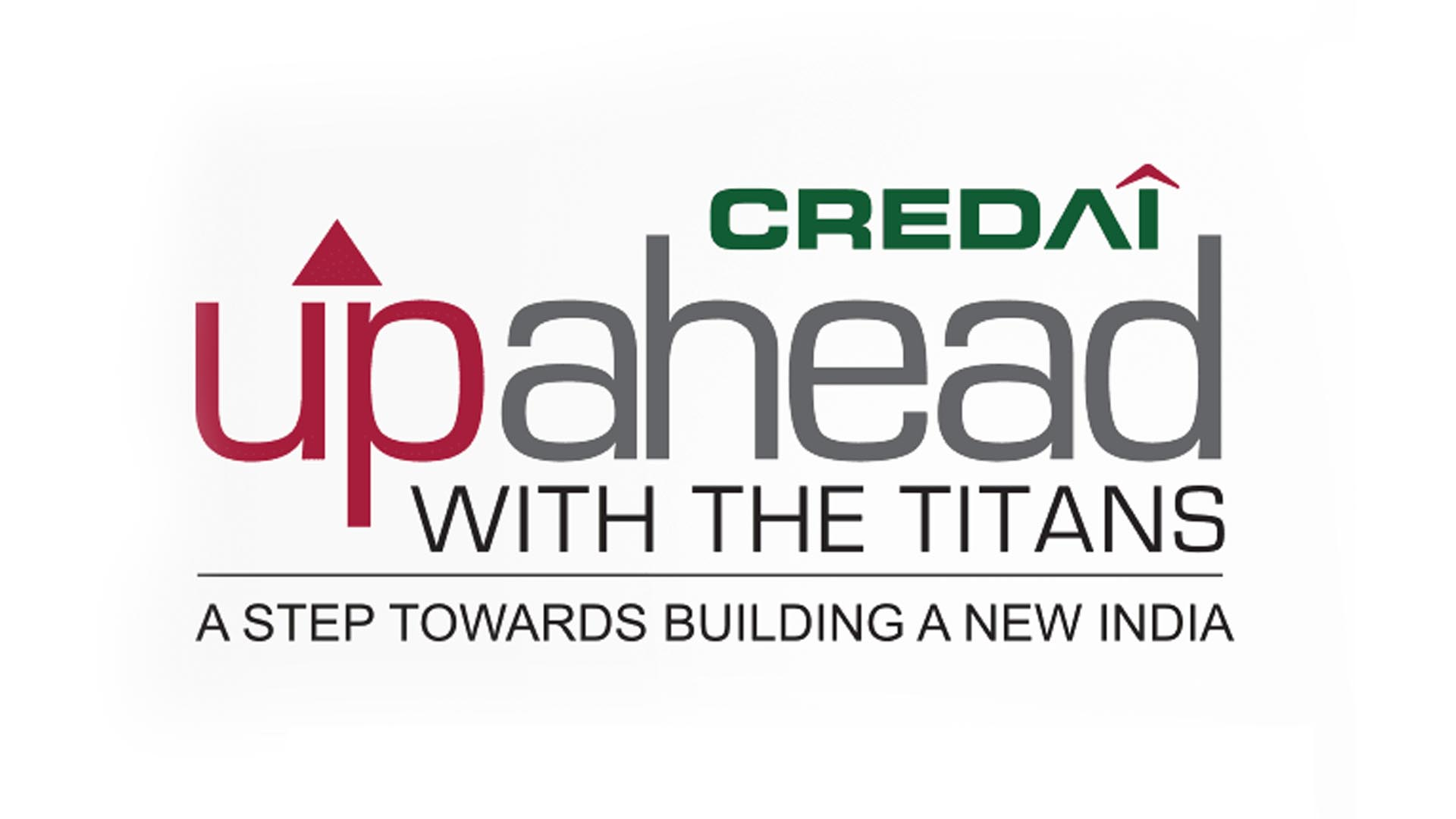 CREDAI Conducts The UP Ahead Conclave 2017