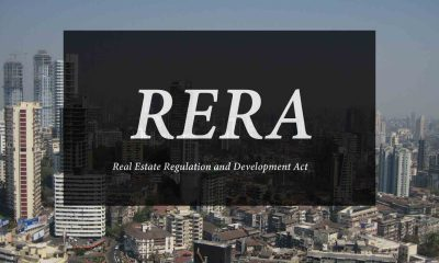 real estate regulation and development act