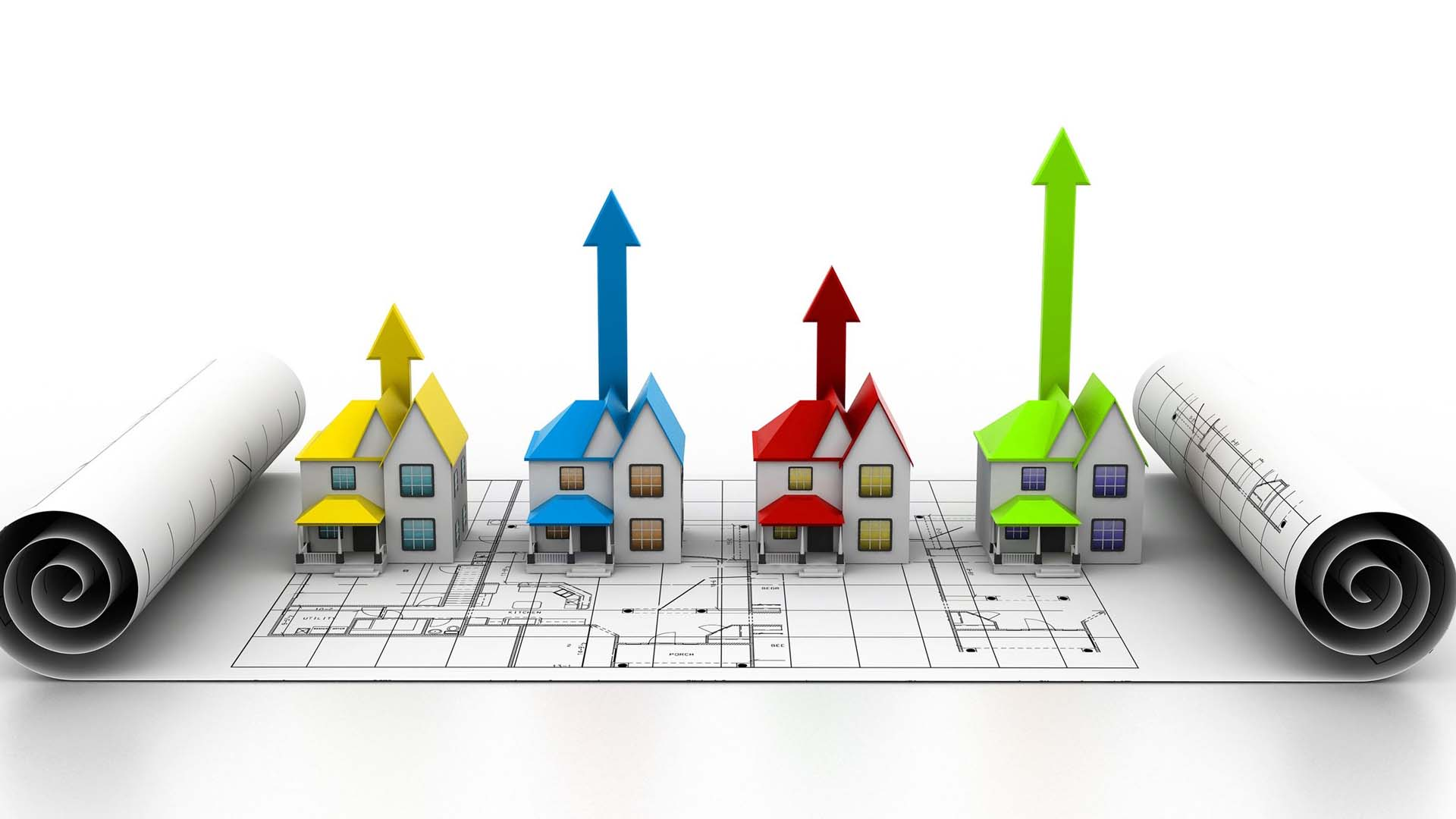 Is Real Estate Slow Down A Myth Or Truth?