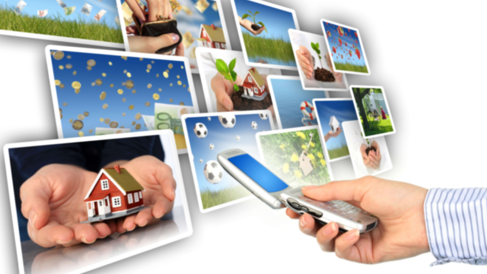 big technological trends in real estate