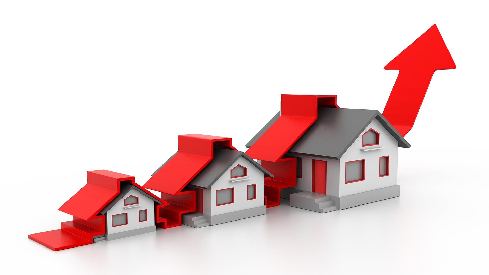 Real Estate Showing Signs of Resurgence