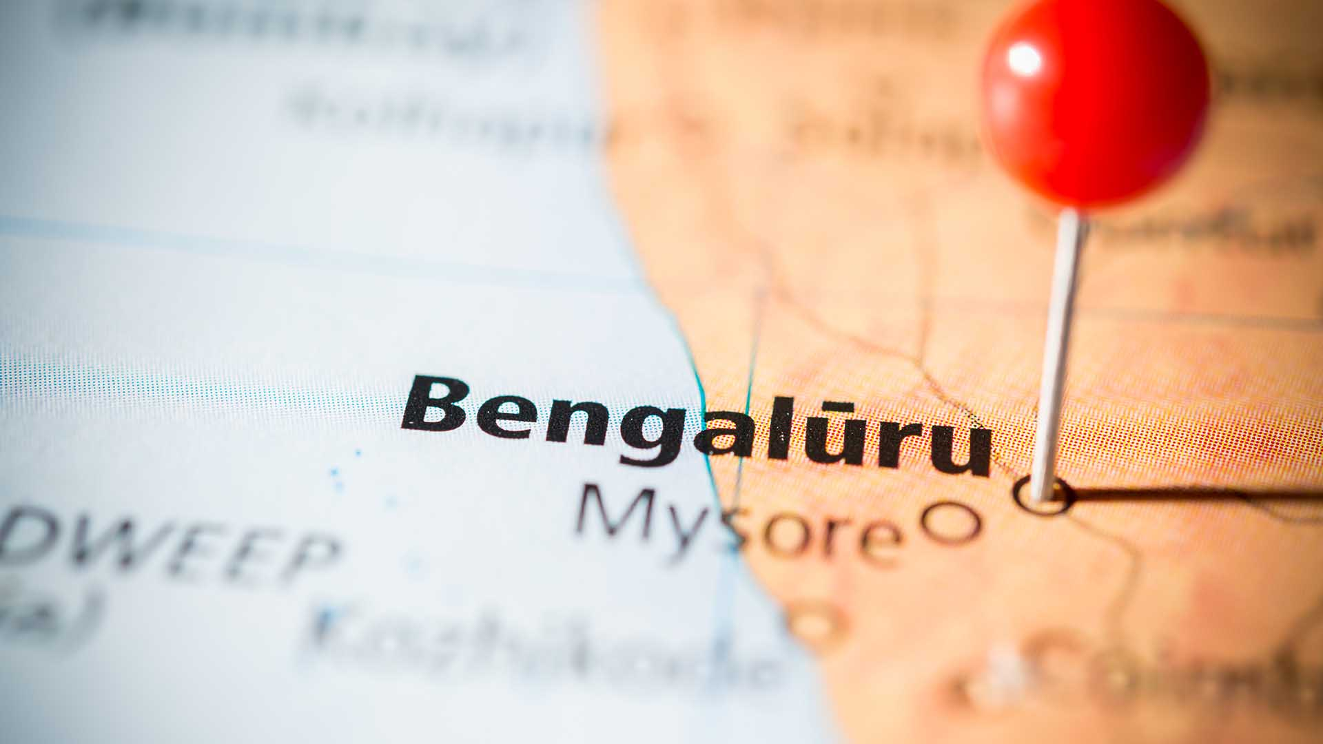 bengaluru developers