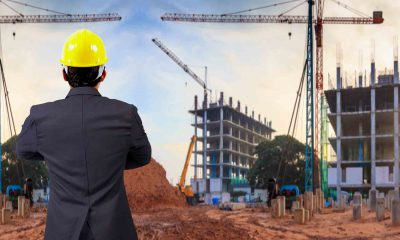 Definition Of Ongoing Project Under Central Real Estate Regulation And Development Act