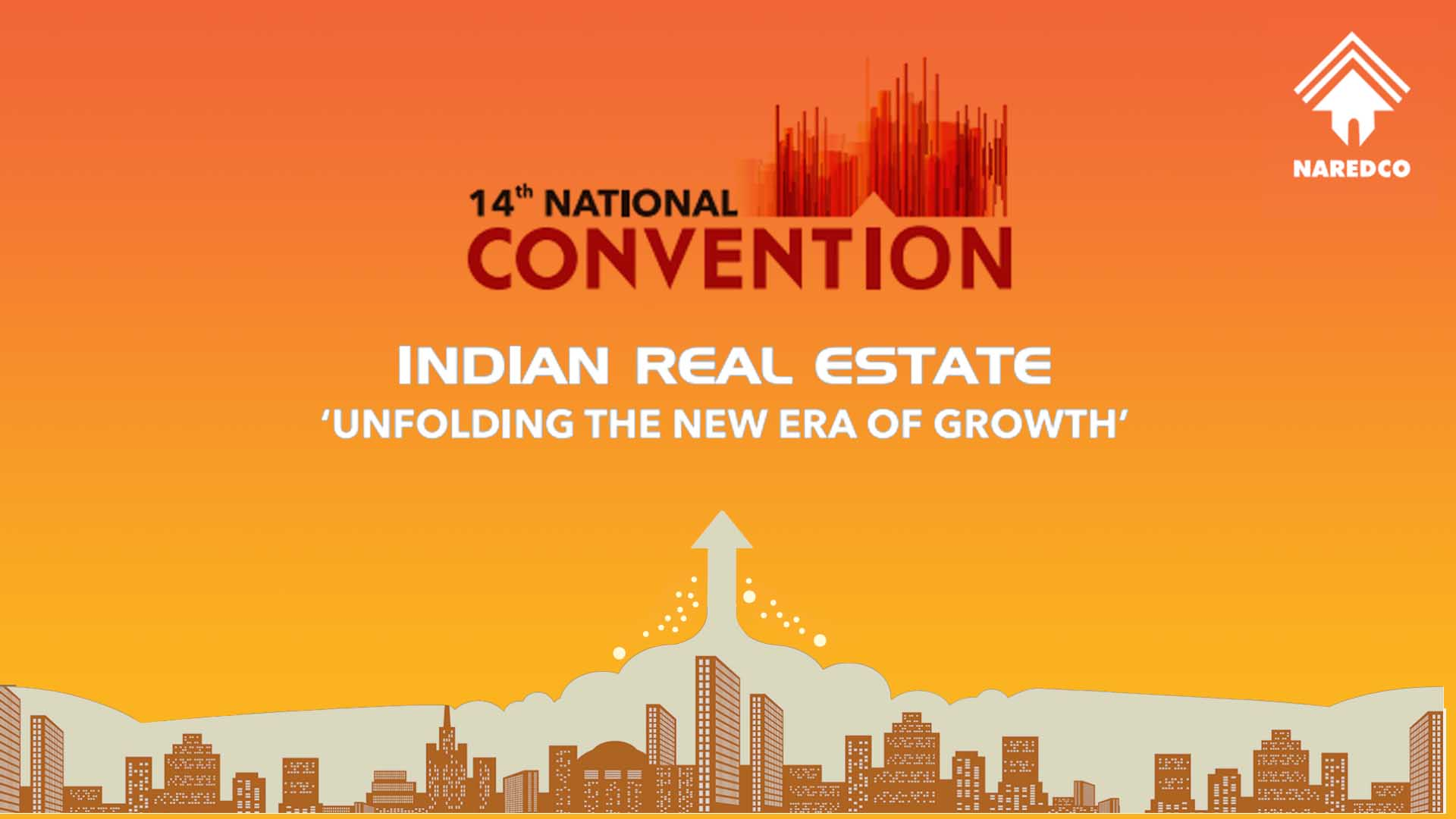 NAREDCO Convention To Be Held Later This Month With Focus On Affordable Housing