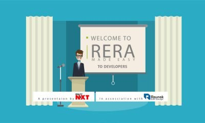 rera made easy to developers