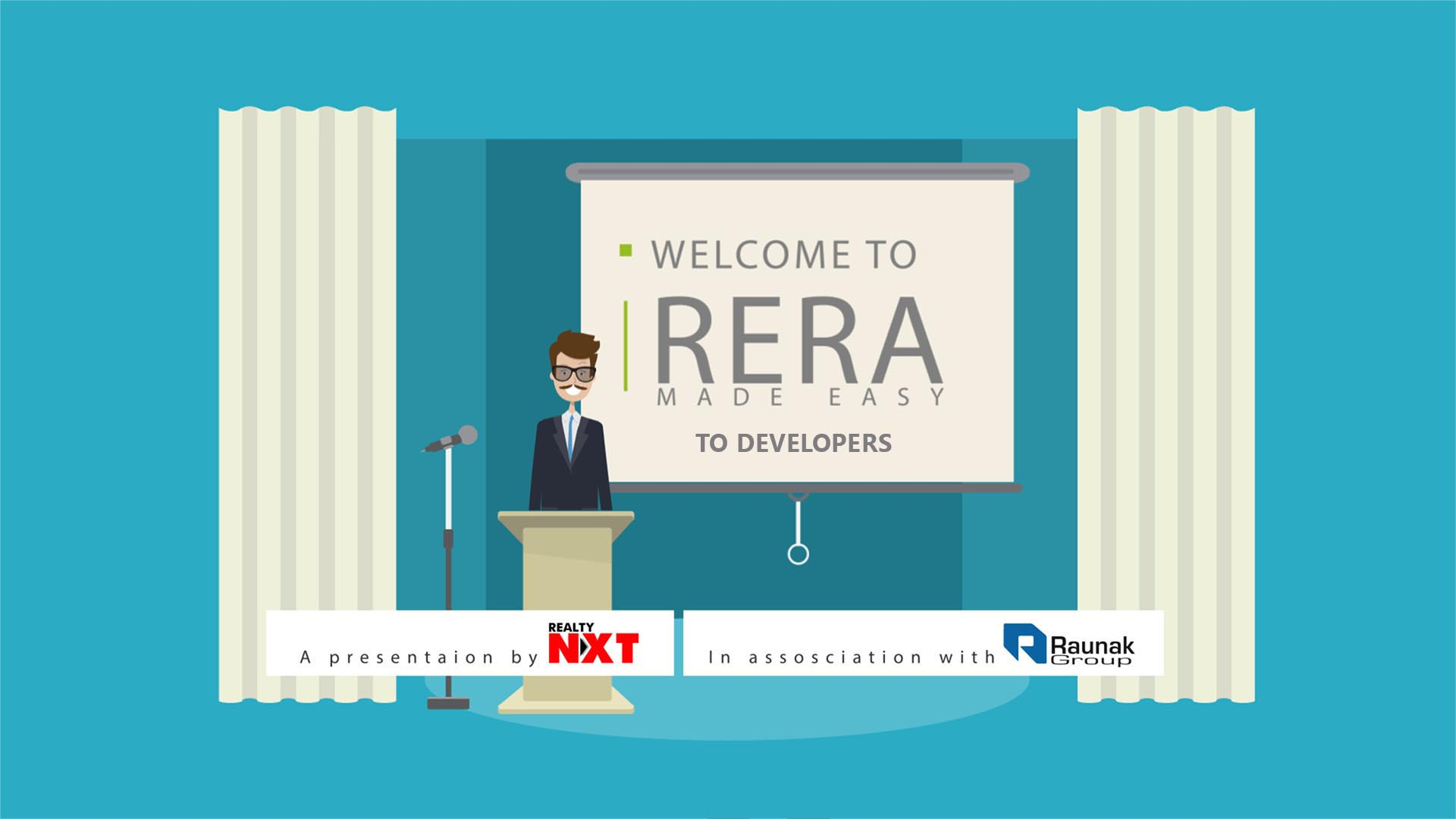 RERA Made Easy – What Does RERA Mean To Developers?