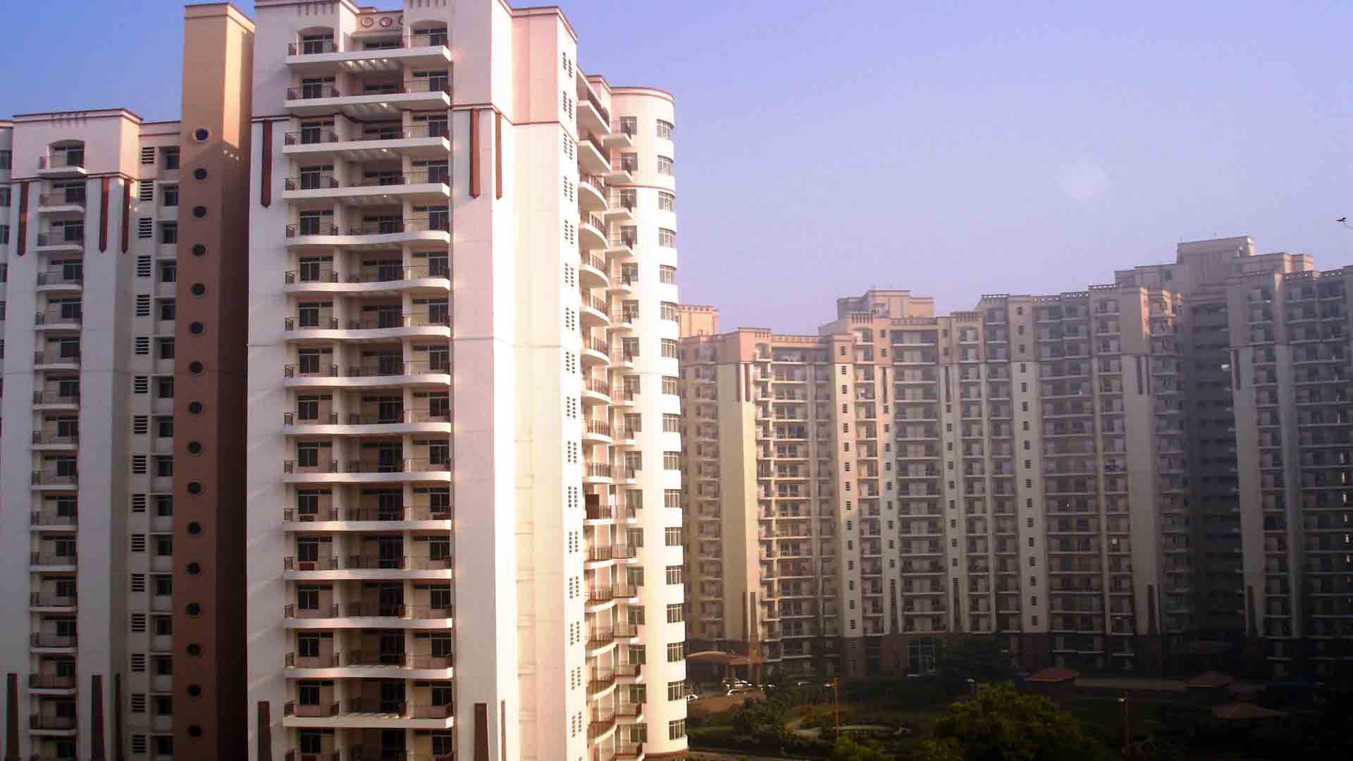 Delhi Sanctions Rs 645 Crore Worth Low-Cost Houses