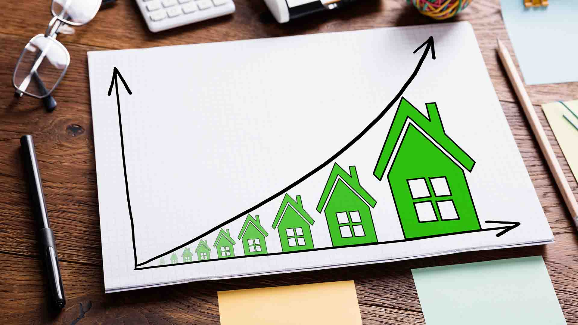 Dawn of RERA and GST Increases Demand For Ready-Possession Homes
