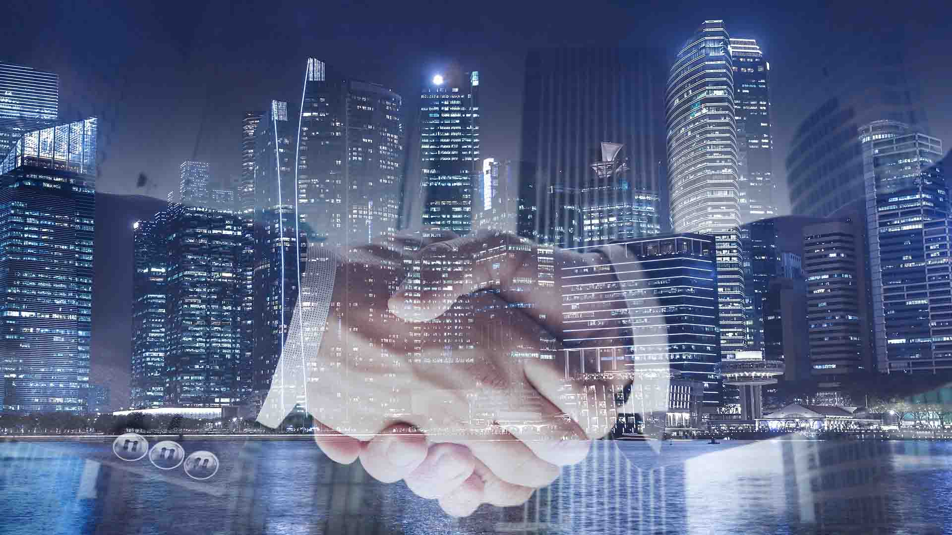 L&T Realty and Nirmal Lifestyle Sign a Joint Development Deal for 3 Million sq ft
