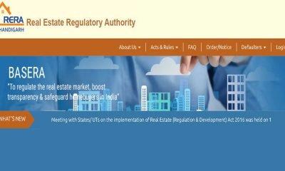 Chandigarh Brokers Yet To Register Under RERA