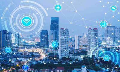 Proposed Smart Cities Get A Boost From PM Narendra Modi