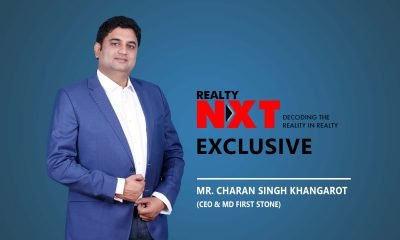 First Stone Article- Moguls of Real Estate
