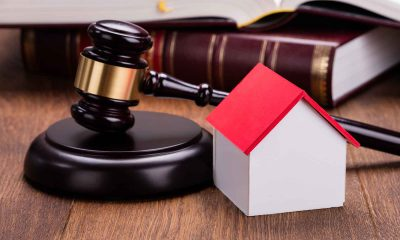 UP RERA Gets Challenged By Home Buyer's Group In Allahabad HC