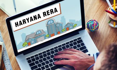 haryana reraRERA Issues New Certificates To Avoid Duplication And Tampering