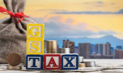Maharashtra Not Happy About Bringing Real Estate Under GST