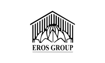Eros Group Bags the Award for Best Commercial Developer