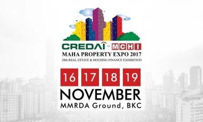 credai-mchi : mha property expo 2017