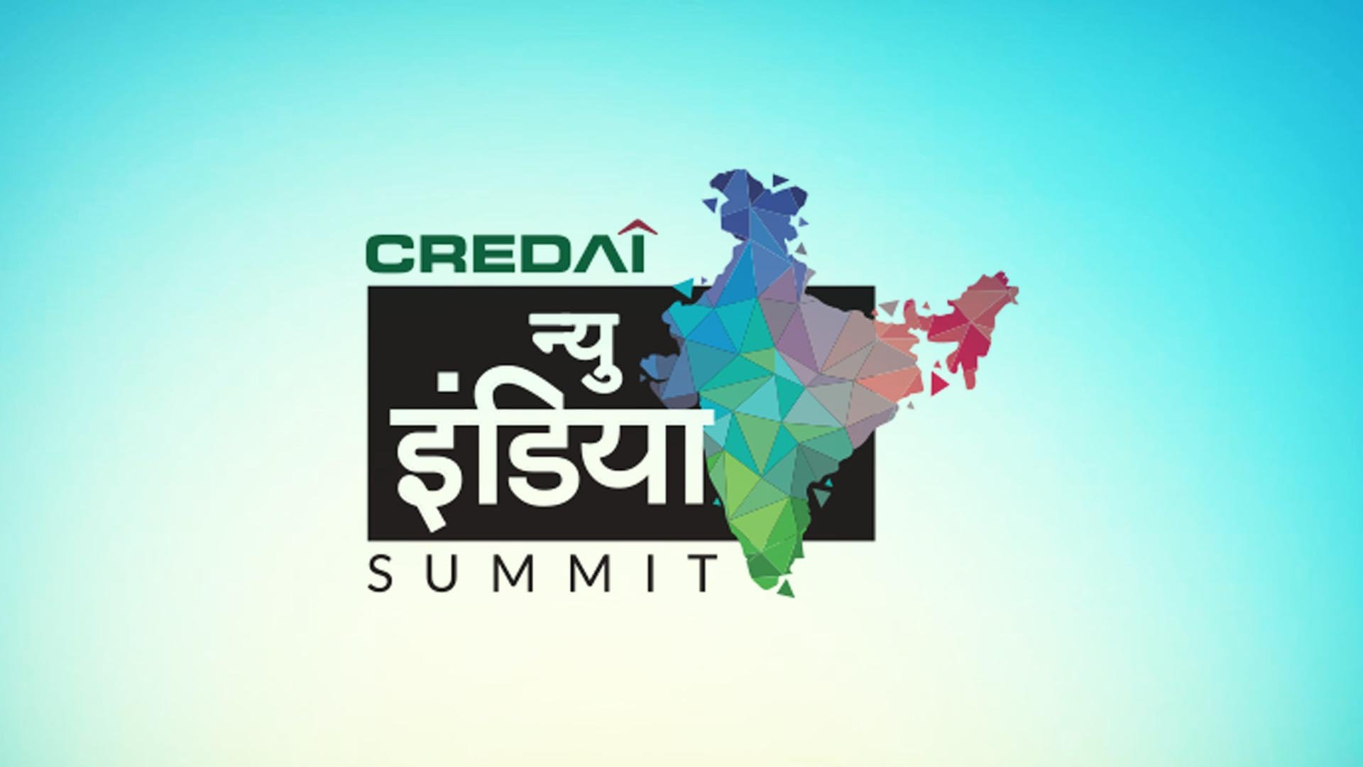 credai new india summit