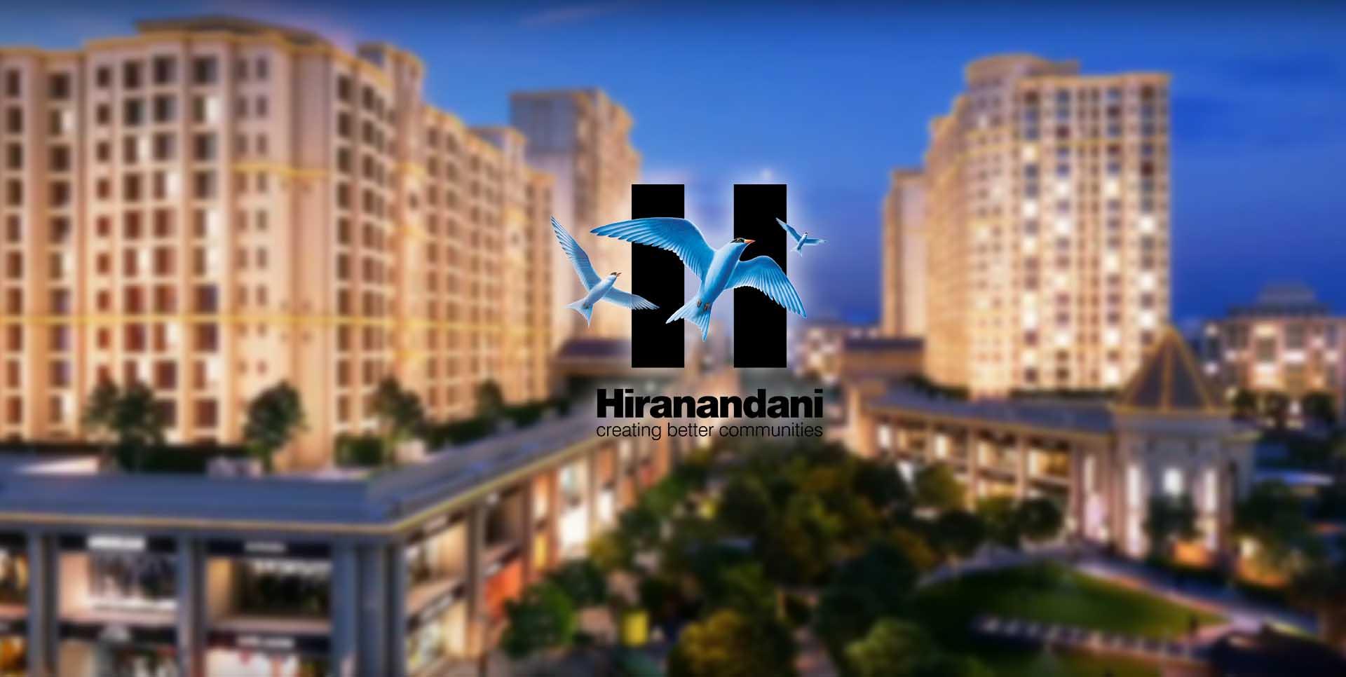 hiranandani estate