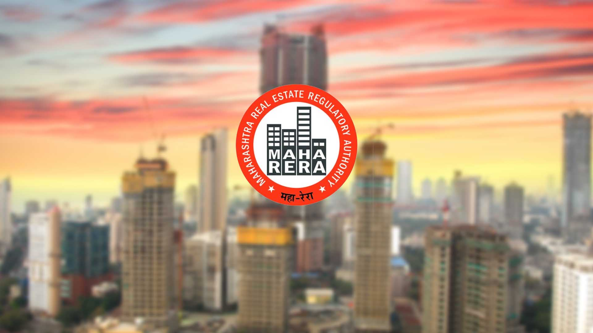 MahaRERA Safeguards Landowners And Makes Only Developers Answerable To Their Consumers