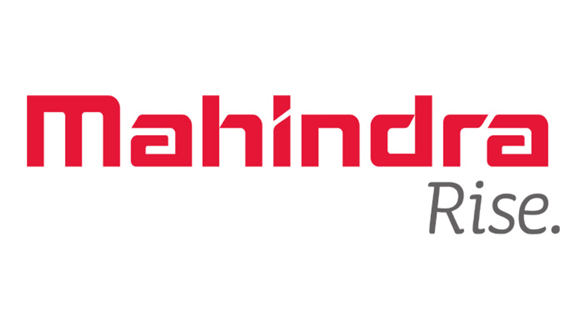 mahindra group