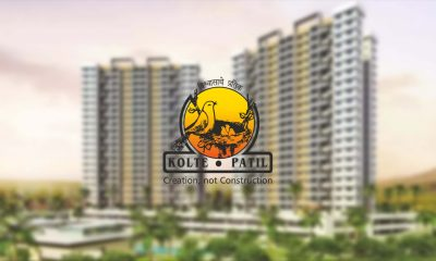 Kolte-Patil Developers'