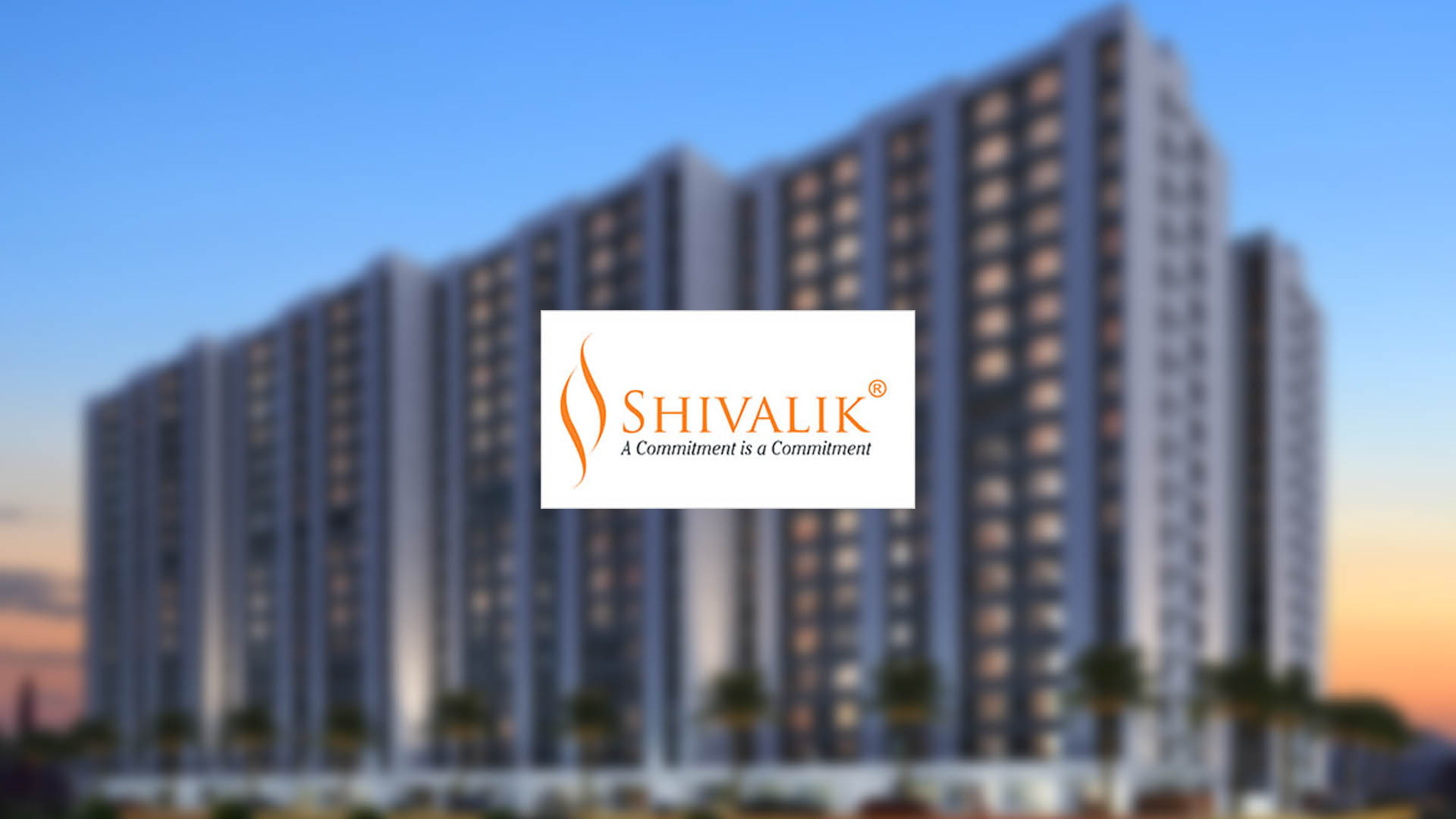 Shivalik Ventures Gulmohar Avenue