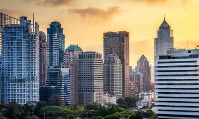 Mumbai's Development Plan 2034