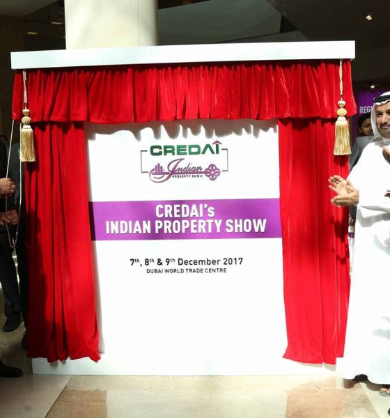 UAE-INDIA At The Smart Summit Of Realty