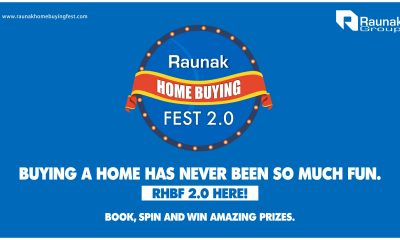 Raunak Home Buying Fest 2.0