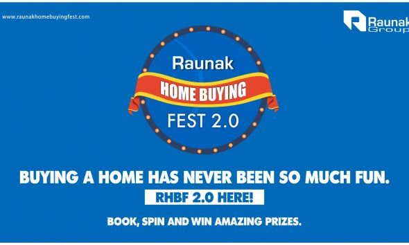 Raunak Home Buying Fest