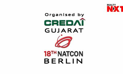 CREDAI NATCON - The 18th Natcon Berlin