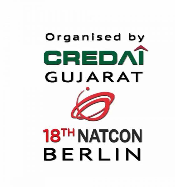 CREDAI NATCON - The 18th Edition Of International Convention