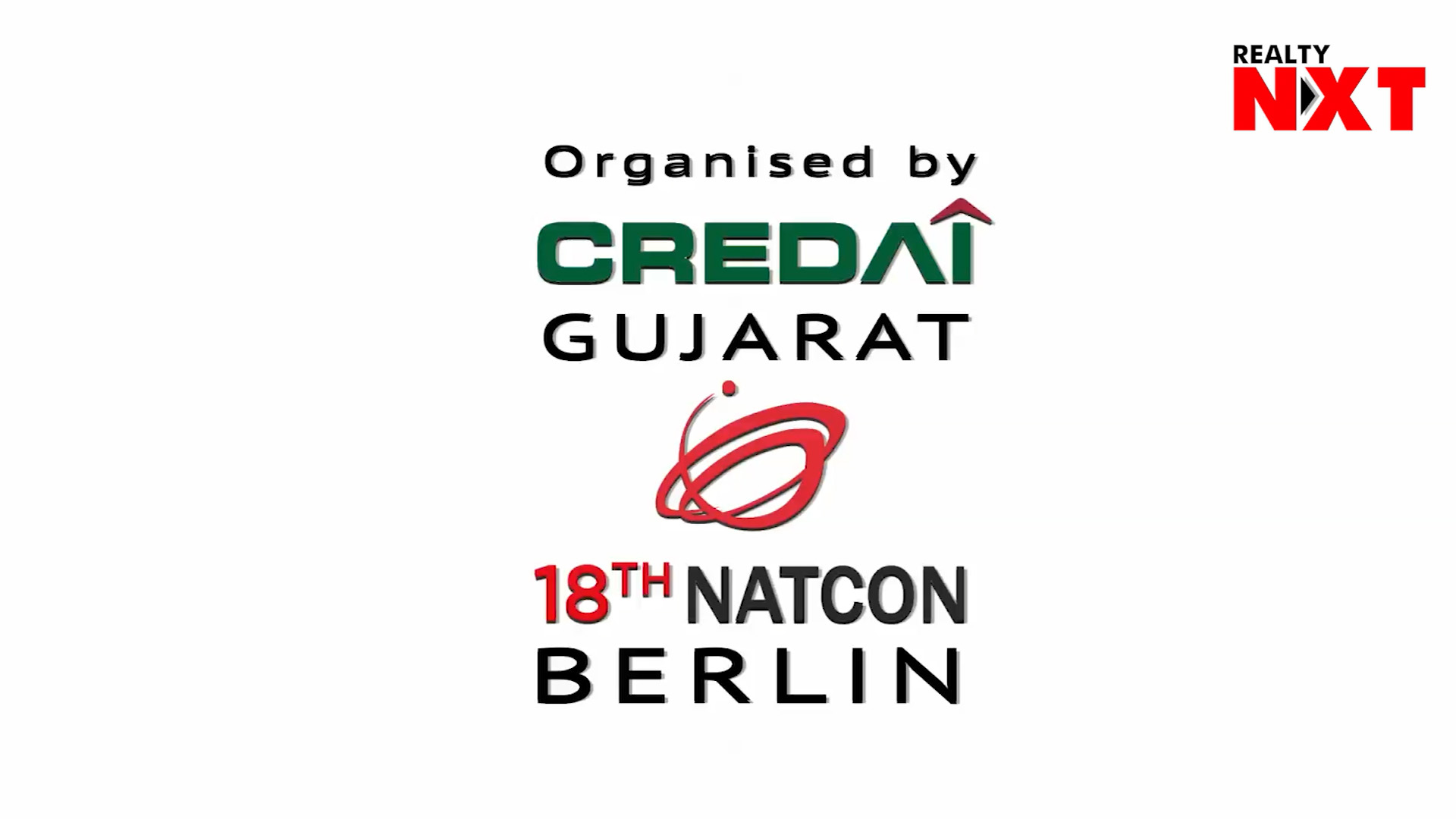 CREDAI NATCON - The 18th Edition Of International Convention