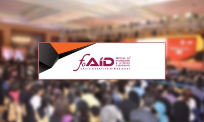 Real Estate Giants Opens The FOAID 2017
