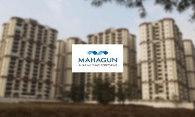 NCR Sees One Of The Largest Delivery Of Ready To Possession Flats In 2018: Mahagun India