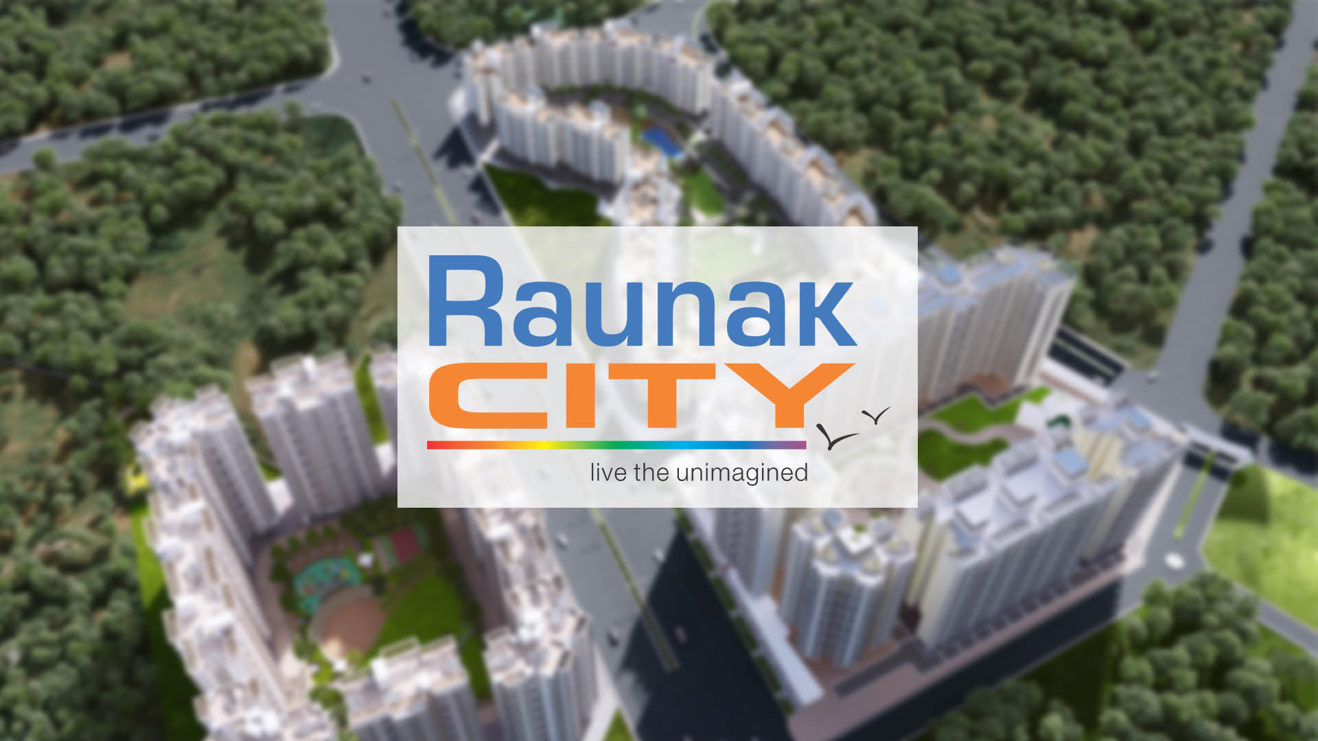 Project Review: Raunak City